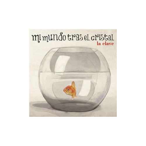 Mi mundo tras el cristal