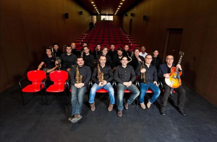 Andalucía Big Band