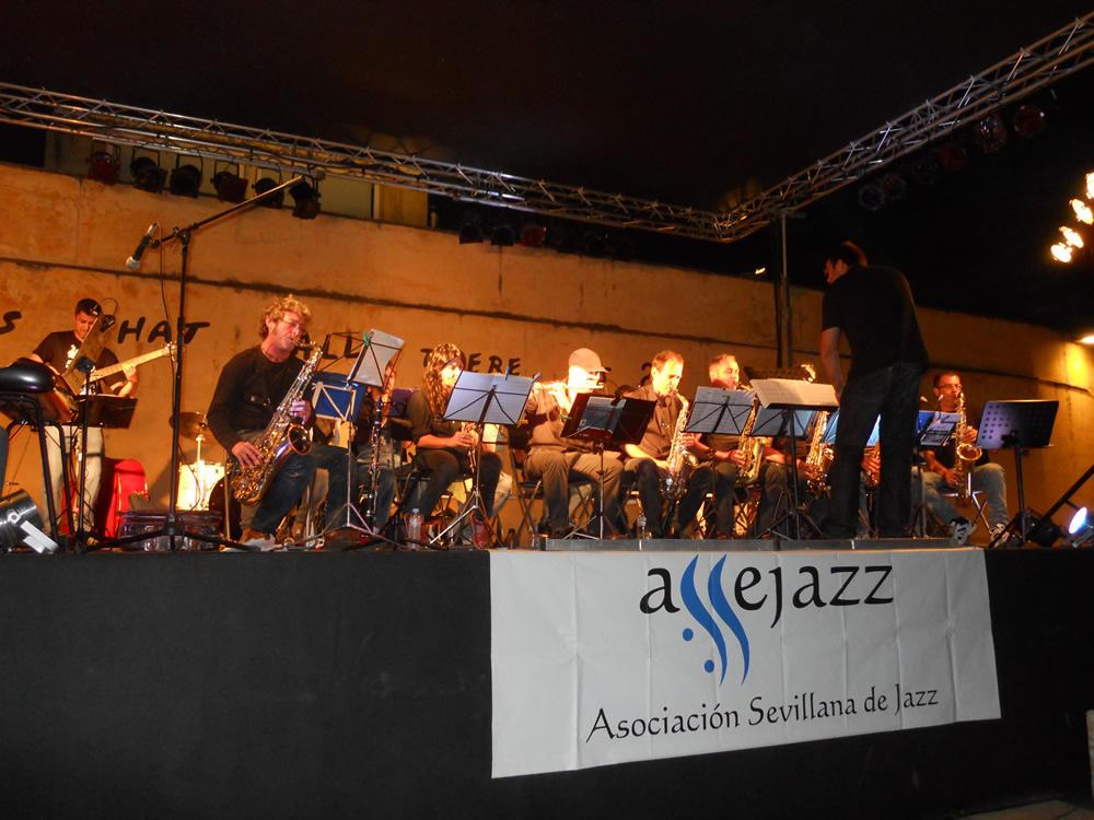 Assejazz Big Band (12)