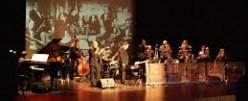 Orquestra Jazz do Algarve en Carvoeiro