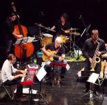Andalucía Big Band ¨Suite Trafalgar¨en Arahal