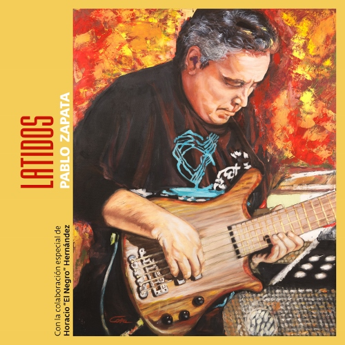 LATIDOS Pablo Zapata Band
