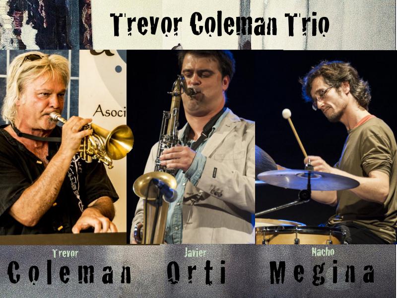 Coleman, Orti y Megina