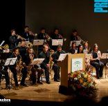 """Francisco Guerrero"" Big Band en Festival jazz Universidad de Sevilla"