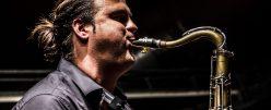 Trevor Coleman Trio en Naima